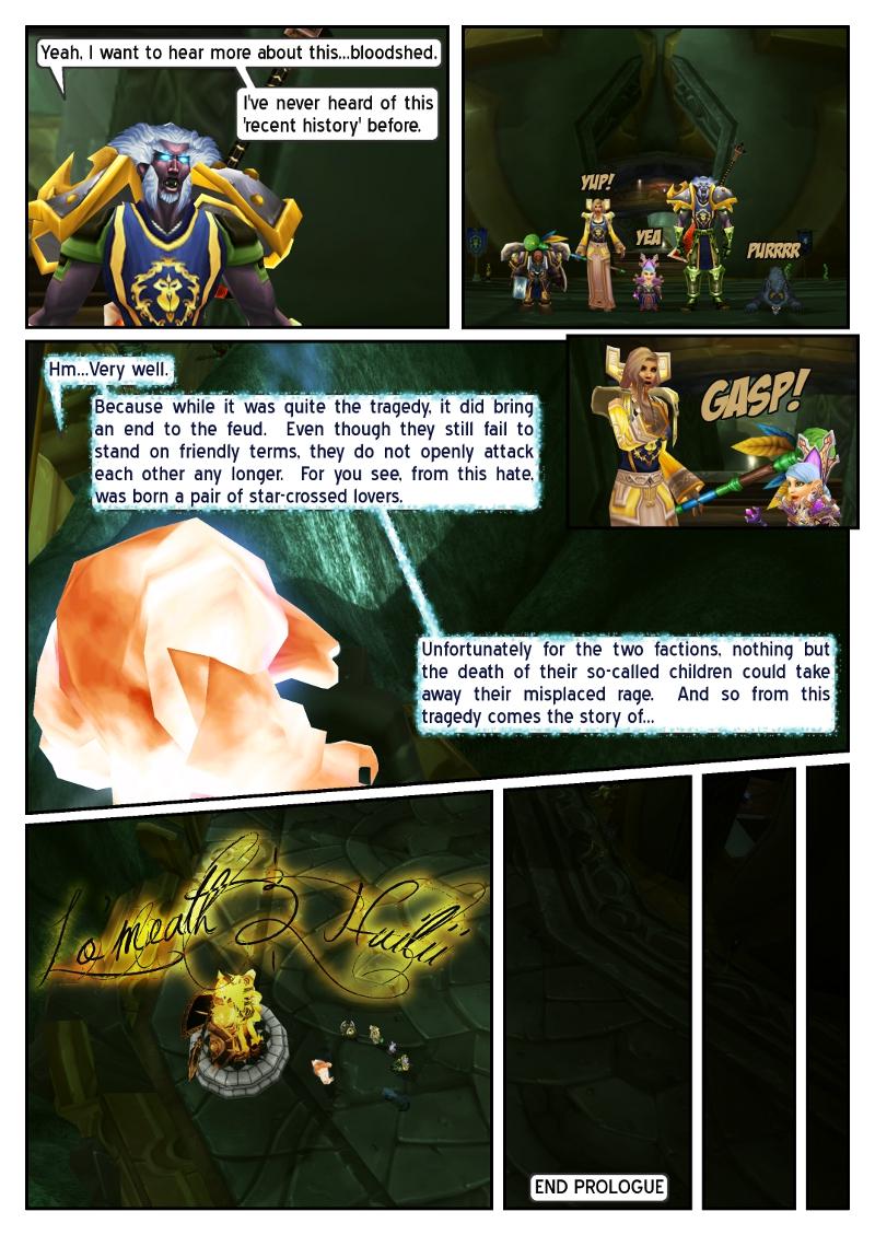 Prologue - Page Fifteen
