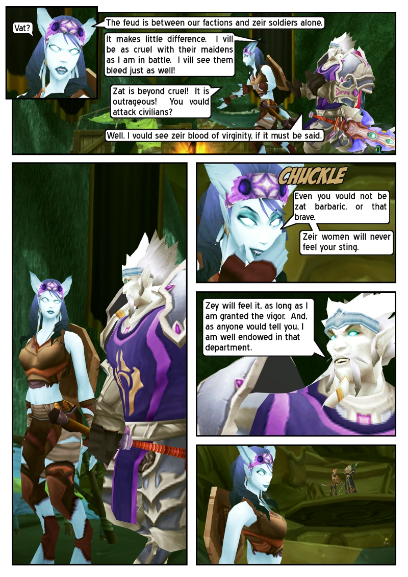 Chapter One - Page Three