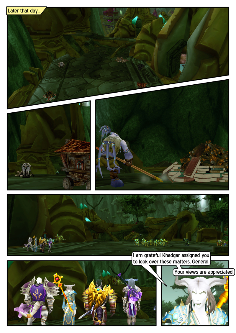 Chapter Two - Page One
