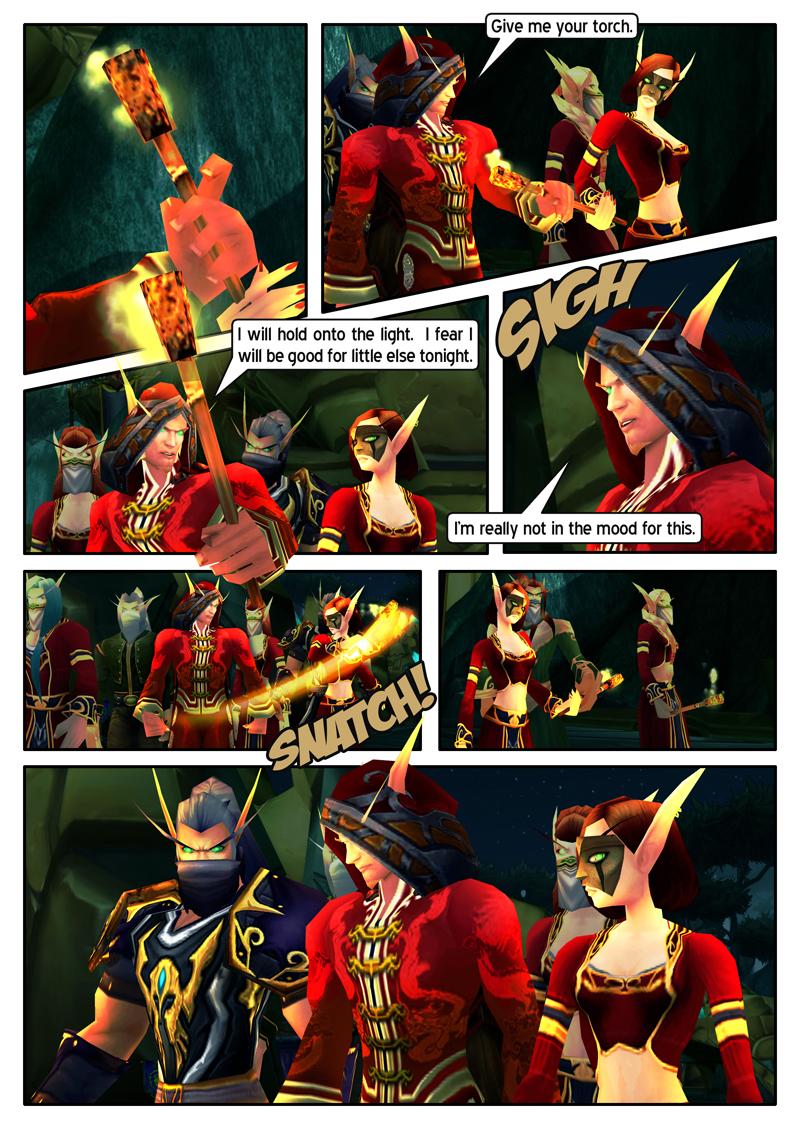 Chapter Three - Page Three