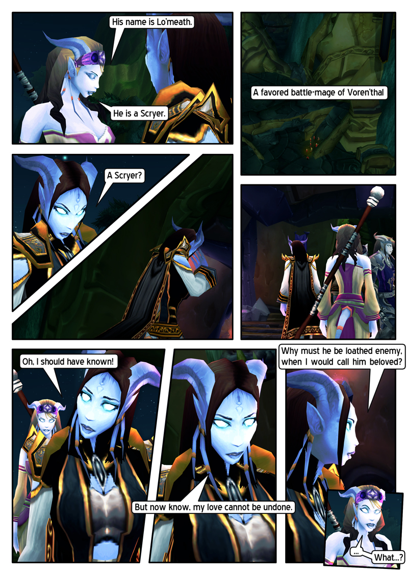 Chapter Three - Page Fourty Four