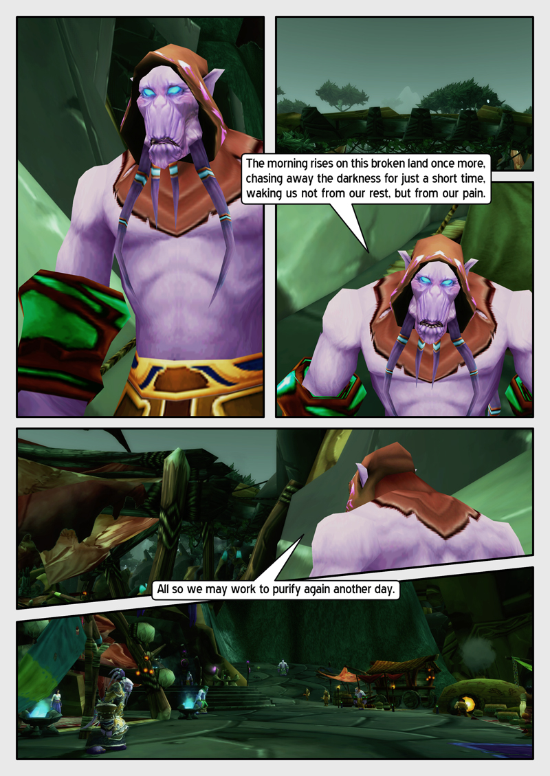 Chapter Five - Page Two