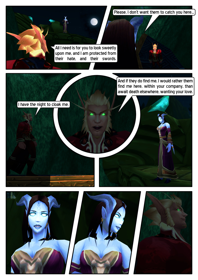 Chapter Four - Page Nineteen