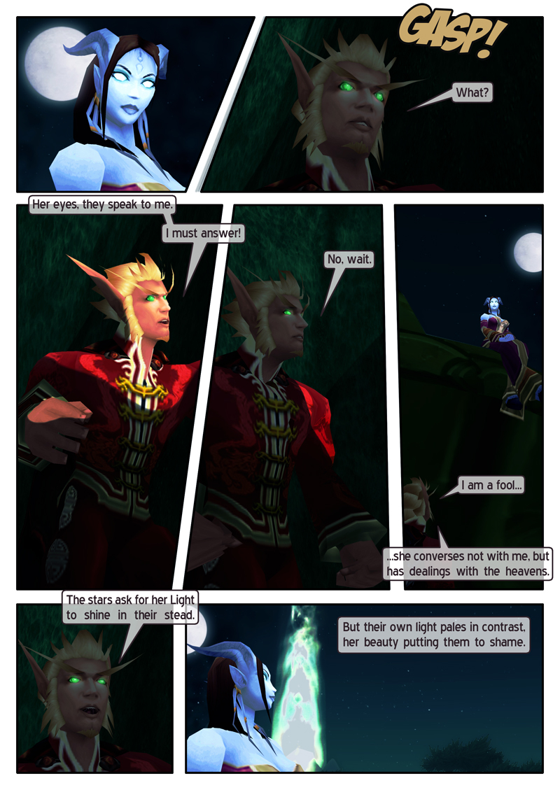 Chapter Four - Page Thirteen