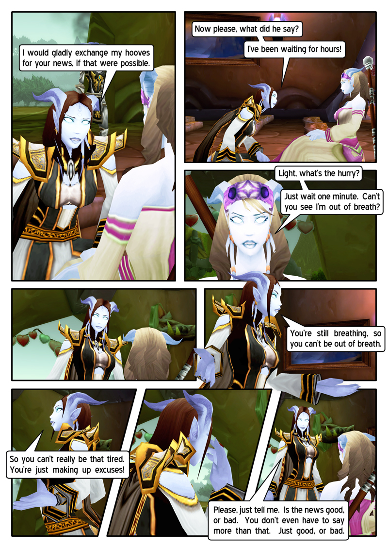 Chapter Five - Page Fourty Seven