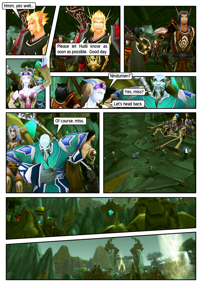 Chapter Five - Page Fourty Two