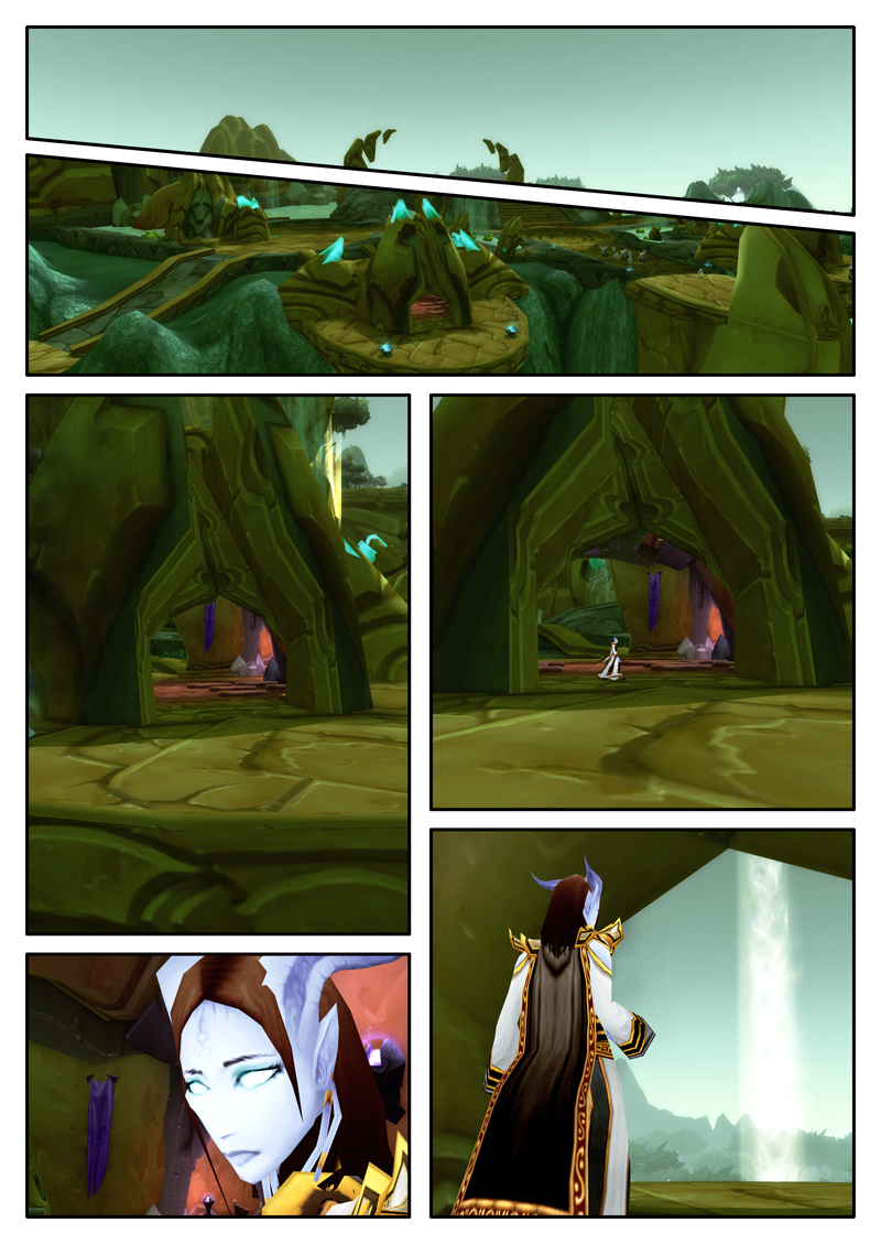 Chapter Five - Page Fourty Three